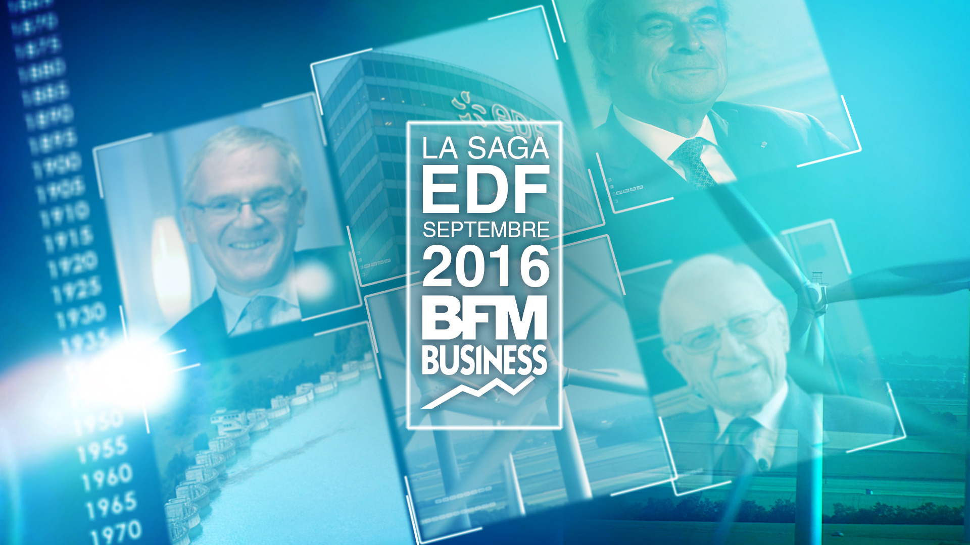 SAGA EDF BFM BUSINESS
