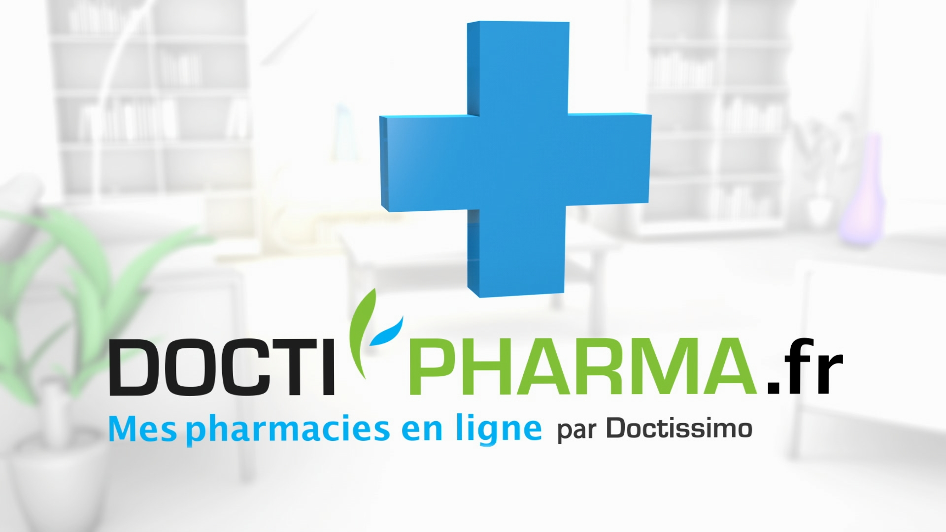 Billboard Doctipharma